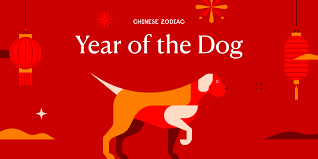 Click on play to listen to the pronunciation. Year Of The Dog Fortune And Personality Chinese Zodiac