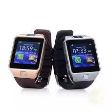 Đồng hồ thông mình thời trang CB Store x DZ09 công nghệ mới, khẳng định  đẳng cấp ( Vàng ) [PhamTrân Shop]