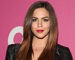 katie maloney hair color