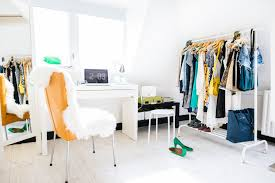 walk in closet office. My Happy Place Home Office Walk In Closet S
