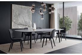 60 modern dining room design ideas rh bocadolobo com wood dining table modern design wood dining table modern design