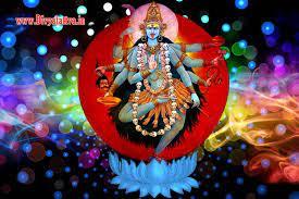 Goddess Mahakali Wallpaper, Beautiful ...