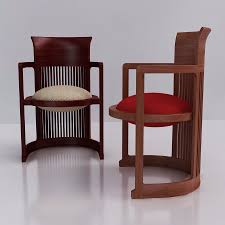 iconic furniture. Furniture Designer Top 10 Iconic Designers Frank Lloyd Wright 2