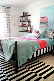 kitty otoole elegant whimsical bedroom: when youre a teenager your bedroom is a really important space a place