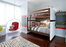 bunk bed bedroom ideas
