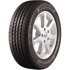 Douglas All Season Tire 215 60r15 94h Sl Walmart Com