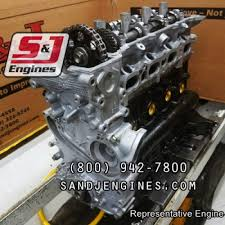 rebuilt auto engines 1997 Toyota Tacoma
