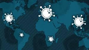 شیوع ویروس کرونا در جهان - BBC News فارسی