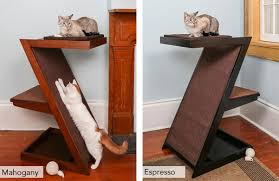 luxury cat beds furniture. zen cat scratcher luxury beds furniture c