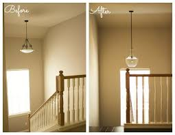 8 photos of pendant light stairwell new small pendant lights for stairway lighting in 2018