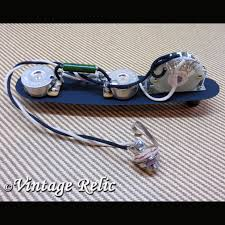 telecaster 4 way wiring harness solidfonts prewired tele harness rothstein guitars