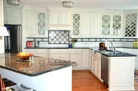 white kitchen cabinets with granite white kitchen cabinets with dark brown granite countertops