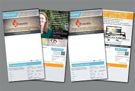 Microsoft Publisher Program Template Weekly Church Bulletin Layout Illustrator Template Free