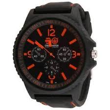 mens large watches mens large dial watches