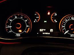 Reset Engine Light Dodge Caravan 2013 Dodge Dart Check Engine Light On Carcomplaints Com