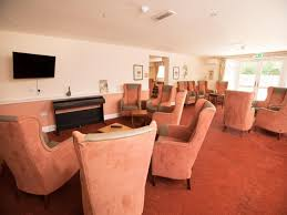 hillbeck residential care home care