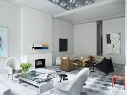 Midcentury Modern Living Room Concept