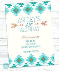 Free 13th Birthday Invitations Teenagers Birthday Invitation Card Party Invites Templates