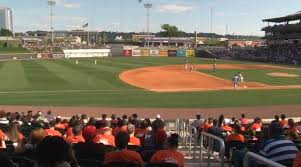Birmingham Barons host 2nd annual autism friendly baseball game