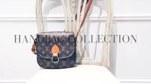 My <b>Handbag</b> Collection - The Only 6 <b>Purses</b> I <b>Need</b> - YouTube