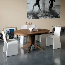 bryant bryant tavolo 120 allungabile designed by opera design porada
