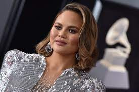 Chrissy Teigen Reflects on Her Time in ...