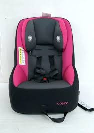 cosco baby car seat convertible covers