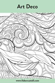For fun to everyone, we have a variety of coloring pages for adults, anti stress and relaxing. Coloring Pages For Adults Free Printables Faber Castell Usa