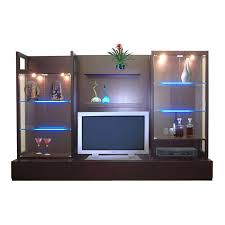 The Change of Tables of TV Wall Units