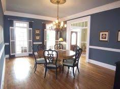pictures of rooms with white picture rail with dark wall colour google search