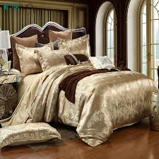 keluo wedding luxury bedding sets jacquard queen king size duvet cover set wedding bedclothes bed linen bed sheet duvet contemporary bedding sets from