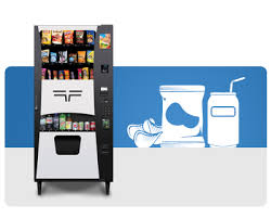 Vending Machine Service For Small Business