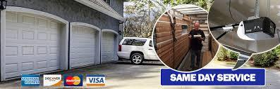 garage door repair allendale nj 201 373 2960 call now