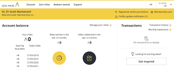How To Book Award Travel With Cathay Pacific Asia Miles