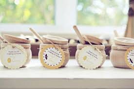 Honey stick or spoon for tea: Throw the sweetest housewarming party by  giving your guests honey pots with spoons or sticks to dip into their tea.