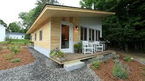 tiny house vermont. Vermont Chalet - Tiny House Nation V