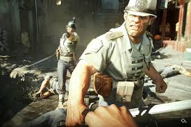 Why Making Dishonored 2 Was So Hard Rolling Stone