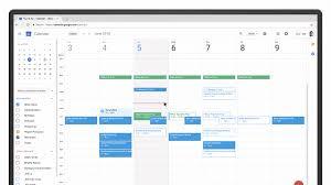 Calnedar Google Calendar Now Has An Out Of Office Option The Verge