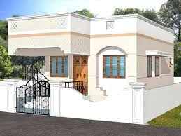 Home Designs In India Impressive Design