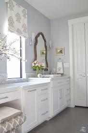 White Cabinets Grey Walls Best 25 Blue Grey Walls Ideas On Pinterest Bathroom Paint