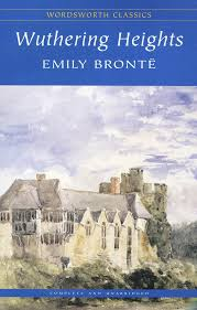 wuthering heights wordsworth classics emily bronte wuthering heights wordsworth classics emily bronte 9781853260018 com books