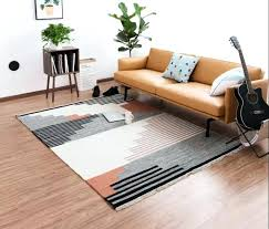 large floor rugs light gray carpet large parlor living room carpets brief style decoration area rugs coffee table mats large floor rugs adelaide