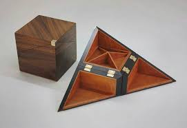 Puzzle Box Design Plans From Linard79 Via Robinsonhousestudio Wooden Boxes