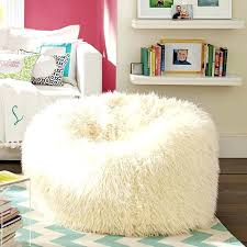 full size of architecture luxury bean bag chairs 31 x large ivory faux fur beanbags