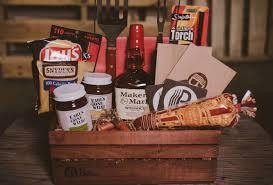 the brobasket gifts for men gift baskets for men makers mark gifts