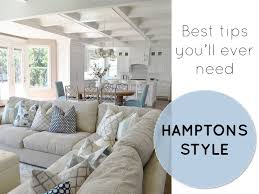 Small Picture Best tips you will ever need for a Hamptons Style Home