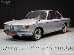 Coupe Series 1970 bmw coupe : Classic 1970 BMW 2000 CS Coupe for Sale #5744 - Dyler
