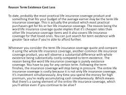 term life insurance quotes also 3 reason term 38 also term life insurance quotes no