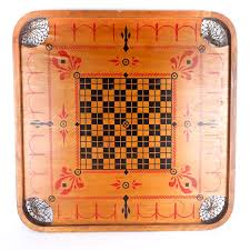 Antique Wooden Game Boards Antique Carrom Crokinole And Checkers Wooden Game Boards EBTH 55