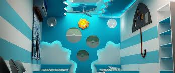 false ceiling design kids room